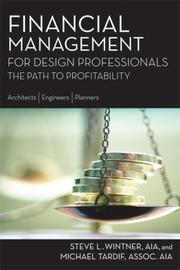 Cover of: Financial Management for Design Professionals