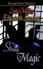 Cover of: Stray Magic