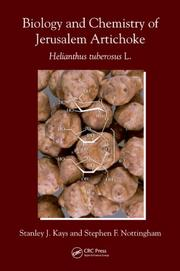 Cover of: Biology and Chemistry of Jerusalem Artichoke