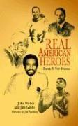Cover of: Real American Heroes