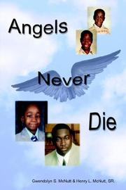 Cover of: Angels Never Die
