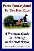Cover of: From Fantasyland To The Rat Race