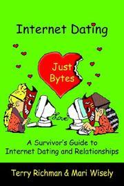 Cover of: Internet Dating Just Bytes