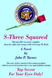 Cover of: S-Three Squared
