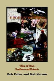 Cover of: GROUSIN' BUDDIES