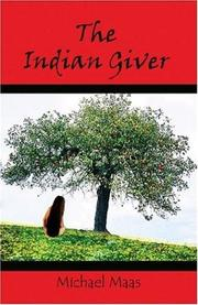Cover of: The Indian Giver