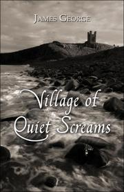 Cover of: Village of Quiet Screams