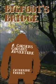 Cover of: Bigfoot's Bridge