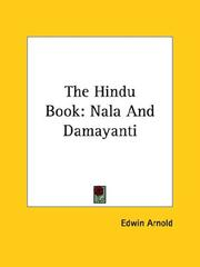 Cover of: The Hindu Book