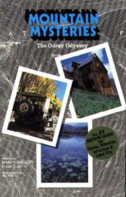 Cover of: Mountain Mysteries