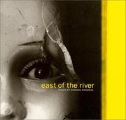 Cover of: East of the river