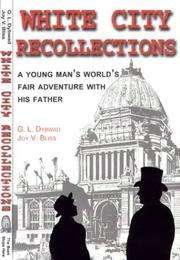 Cover of: White City Recollections