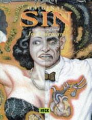 Cover of: Original Sin: The Visionary Art of Joe Coleman