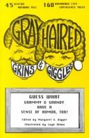 Cover of: Gray-Haired Grins & Giggles