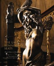 Cover of: The Last Remaining Seats