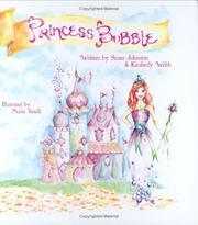 Cover of: Princess Bubble