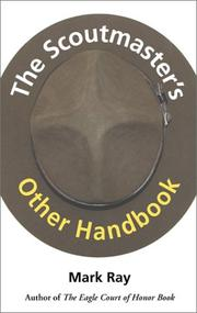 Cover of: The Scoutmaster's Other Handbook