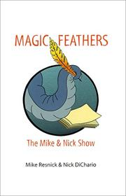 Cover of: Magic Feathers