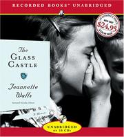 Cover of: Glass Castle 10d