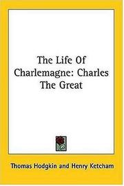 Cover of: The Life Of Charlemagne
