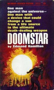 Cover of: Doomstar