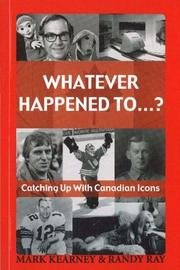 Cover of: Whatever Happened To...?