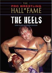 Cover of: The Pro Wrestling Hall of Fame