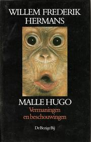 Cover of: Malle Hugo