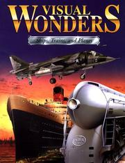 Cover of: Visual Wonders