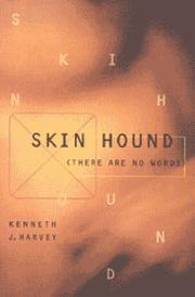 Cover of: Skin Hound (There Are No Words)