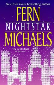 Cover of: Nightstar