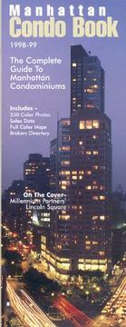 Cover of: Manhattan Condo Book