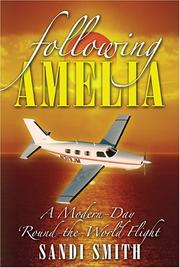Cover of: Following Amelia