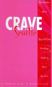 Cover of: Crave Seattle