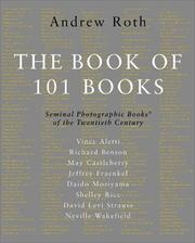 Cover of: Book of 101 Books, The