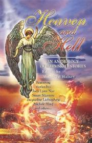 Cover of: Heaven and Hell