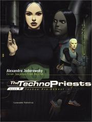Cover of: The Technopriests