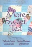 Cover of: More Sweet Tea