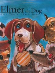 Cover of: Elmer the Dog