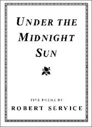 Cover of: Under the Midnight Sun