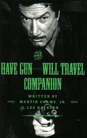 Cover of: The Have Gun