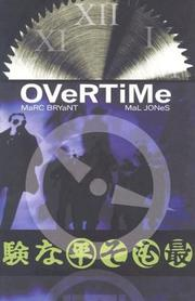 Cover of: Overtime