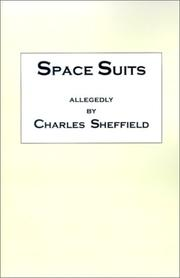 Cover of: Space Suits