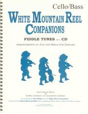 Cover of: White Mountain Reel Companions