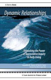 Cover of: Dynamic Relationships