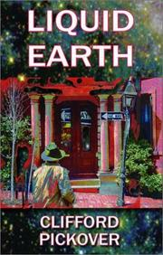 Cover of: Liquid Earth (Neoreality Series)
