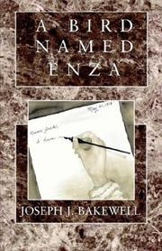 Cover of: A Bird Named Enza