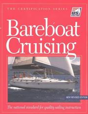 Cover of: Bareboat Cruising