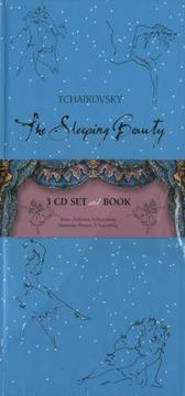 Cover of: Sleeping Beauty Book/CD Boxed Set