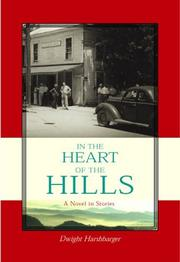 Cover of: In the Heart of the Hills